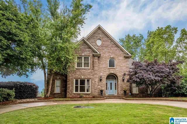 238 Linwood Road, Sterrett, AL 35147 (MLS #1284456) :: Lux Home Group