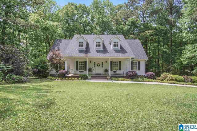 109 Chestnut Lane, Helena, AL 35080 (MLS #1284460) :: Howard Whatley