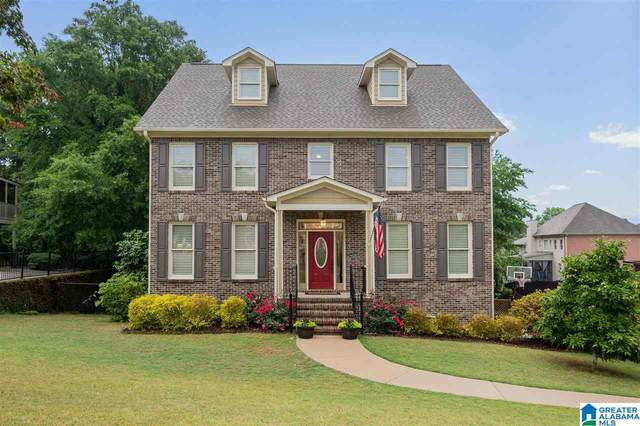5308 Hickory Trace, Hoover, AL 35244 (MLS #1284464) :: Lux Home Group