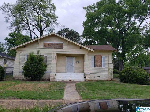 3300 Avenue F, Birmingham, AL 35218 (MLS #1284472) :: Lux Home Group