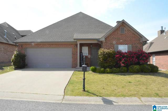 2005 Madison Circle, Chelsea, AL 35043 (MLS #1284475) :: Lux Home Group