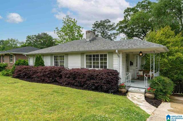 5956 Crestwood Circle, Birmingham, AL 35212 (MLS #1284479) :: Lux Home Group
