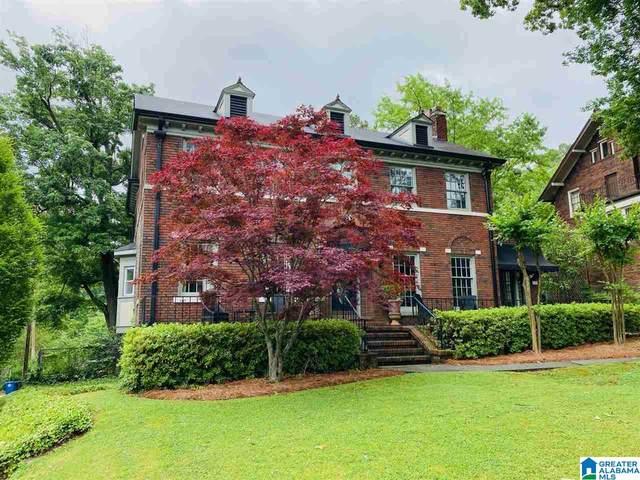 743 Linwood Road, Birmingham, AL 35222 (MLS #1284483) :: Lux Home Group