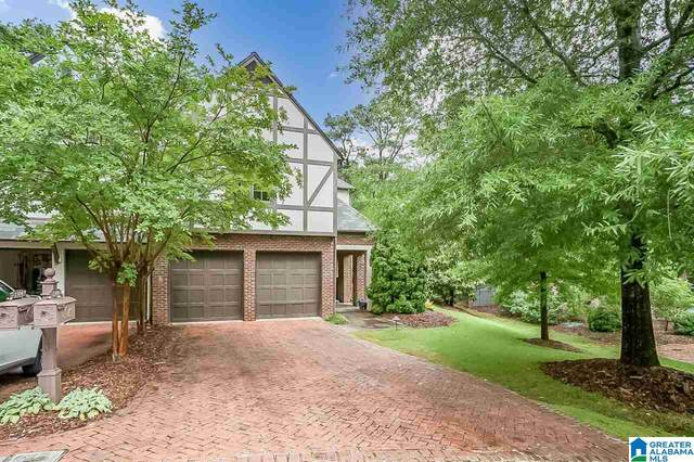 2306 Brook Manor Drive, Mountain Brook, AL 35223 (MLS #1284510) :: The Fred Smith Group | RealtySouth