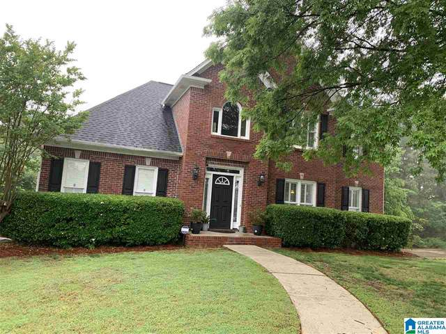 2101 Woods Trace, Hoover, AL 35244 (MLS #1284511) :: Lux Home Group