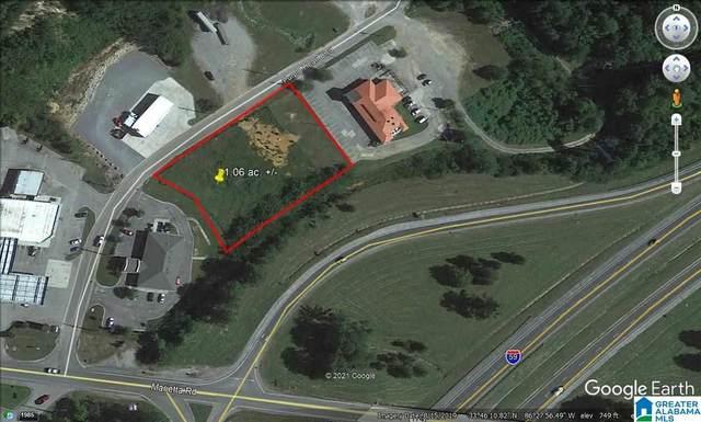 92 Purple Heart Boulevard #2, Springville, AL 35146 (MLS #1284513) :: Sargent McDonald Team