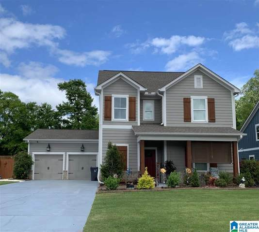 4164 Gardenia Lane, Moody, AL 35004 (MLS #1284521) :: Josh Vernon Group