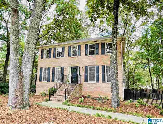 3204 Chickasaw Lane, Birmingham, AL 35242 (MLS #1284533) :: Josh Vernon Group
