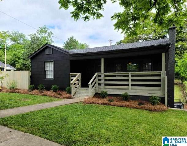 7731 7TH AVENUE S, Birmingham, AL 35206 (MLS #1284538) :: Lux Home Group