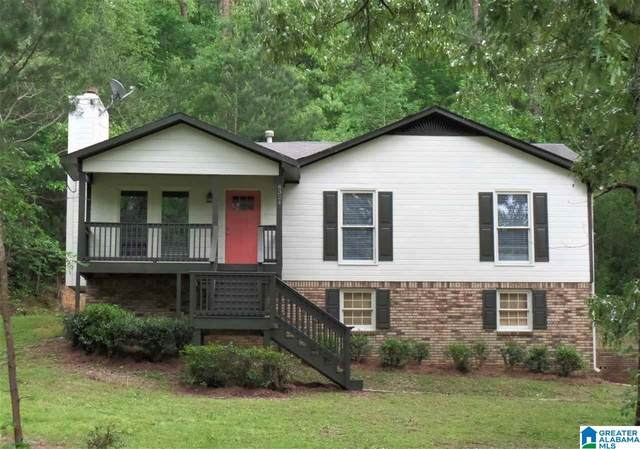 6324 Tyler Loop Road, Pinson, AL 35126 (MLS #1284541) :: Howard Whatley