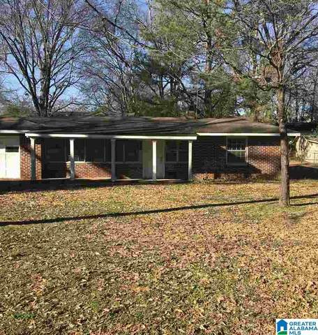 508 Willow Drive, Hueytown, AL 35023 (MLS #1284543) :: Lux Home Group