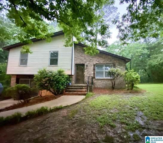 5242 Stevens Court, Mount Olive, AL 35117 (MLS #1284547) :: Lux Home Group