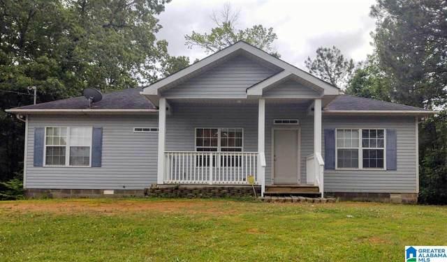 9101 Manley Vines Camp Road, Bessemer, AL 35023 (MLS #1284550) :: Kellie Drozdowicz Group