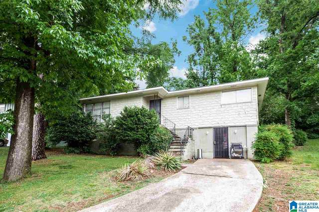 6829 Exeter Avenue, Birmingham, AL 35212 (MLS #1284556) :: Bentley Drozdowicz Group