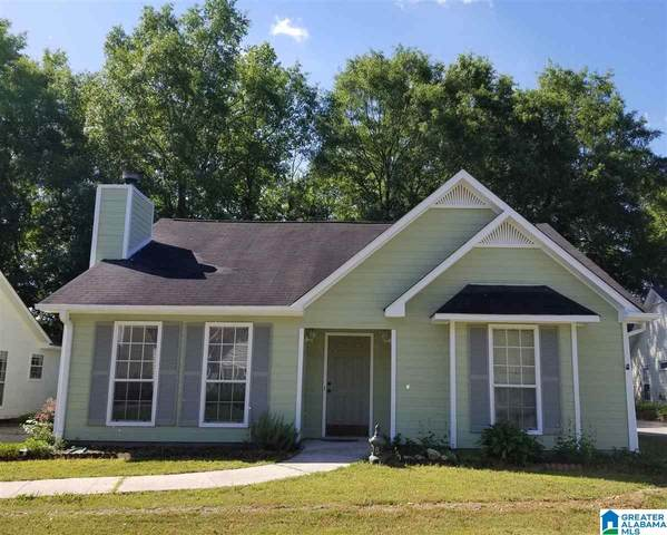 1956 Venetian Way, Helena, AL 35080 (MLS #1284573) :: Howard Whatley