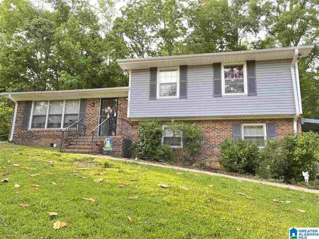 6231 Chartee Drive, Anniston, AL 36206 (MLS #1284577) :: The Fred Smith Group | RealtySouth