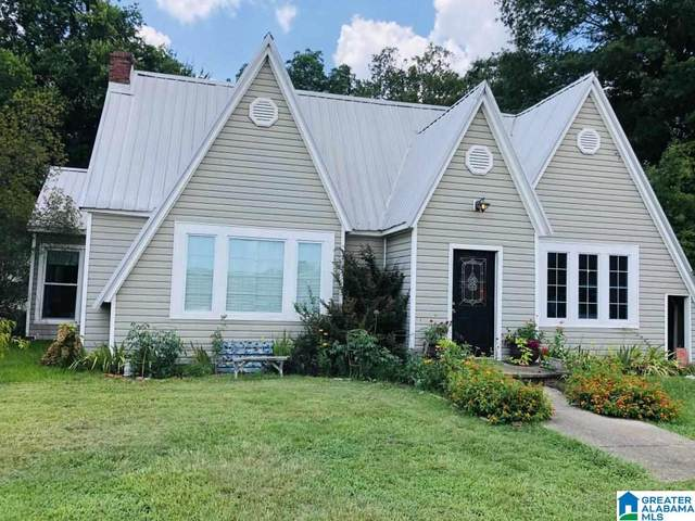1864 14TH STREET, Calera, AL 35040 (MLS #1284583) :: The Fred Smith Group | RealtySouth