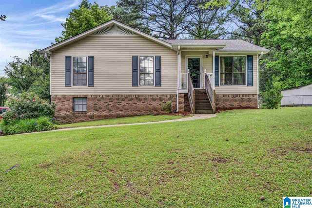 6321 Glenview Drive, Gardendale, AL 35071 (MLS #1284587) :: Howard Whatley