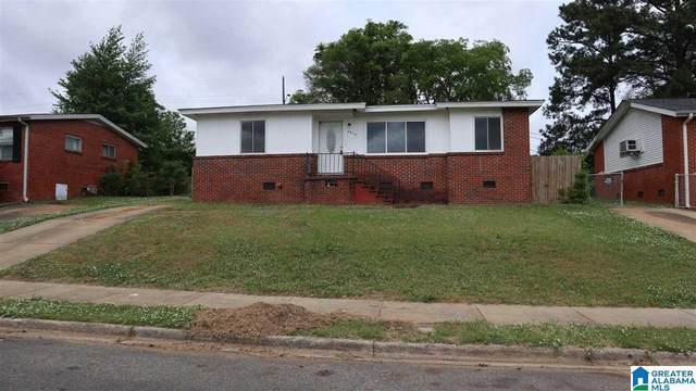 6616 Court M, Birmingham, AL 35228 (MLS #1284588) :: Bentley Drozdowicz Group