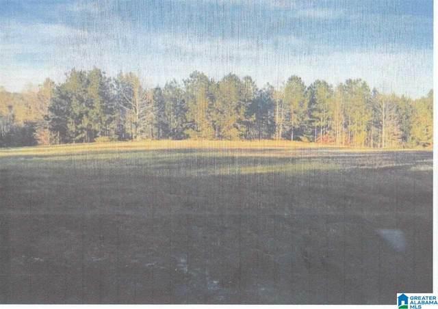 0 County Road 835 #0, Clanton, AL 35046 (MLS #1284596) :: Howard Whatley