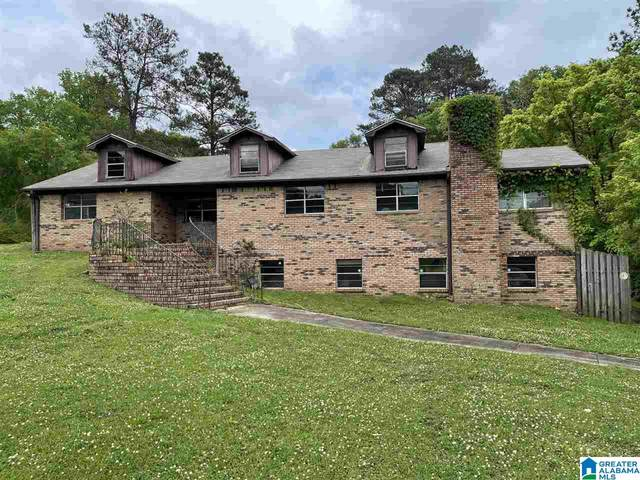 309 Belcher Hill Road, Gardendale, AL 35071 (MLS #1284611) :: Howard Whatley