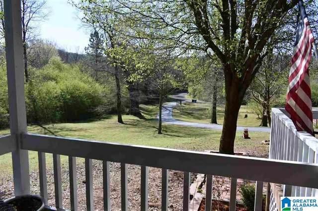 6697 Deerfoot Parkway, Pinson, AL 35126 (MLS #1284612) :: Josh Vernon Group