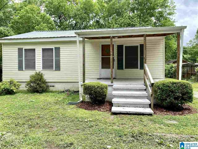 415 Brook Avenue, Bessemer, AL 35020 (MLS #1284618) :: Lux Home Group