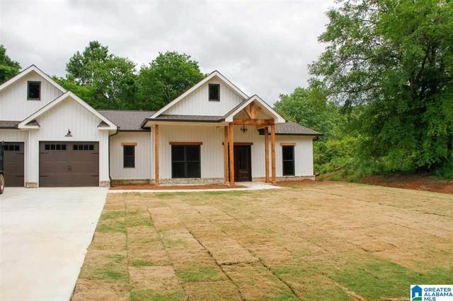 84 Valley Trail Lane, Alexandria, AL 36250 (MLS #1284622) :: The Fred Smith Group | RealtySouth