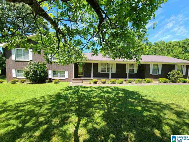 111 Craft Road, Anniston, AL 36201 (MLS #1284627) :: The Fred Smith Group | RealtySouth
