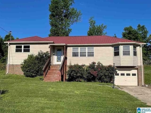 420 6TH AVENUE, Pleasant Grove, AL 35127 (MLS #1284633) :: Bentley Drozdowicz Group