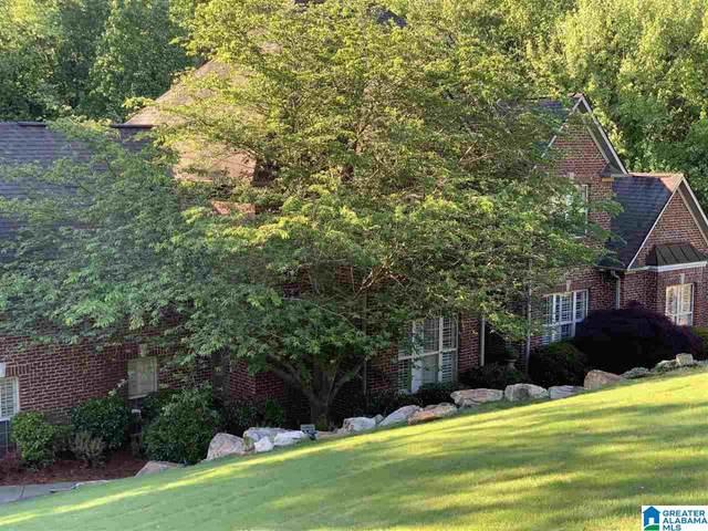 295 Fossil Rock Road, Springville, AL 35146 (MLS #1284639) :: Josh Vernon Group
