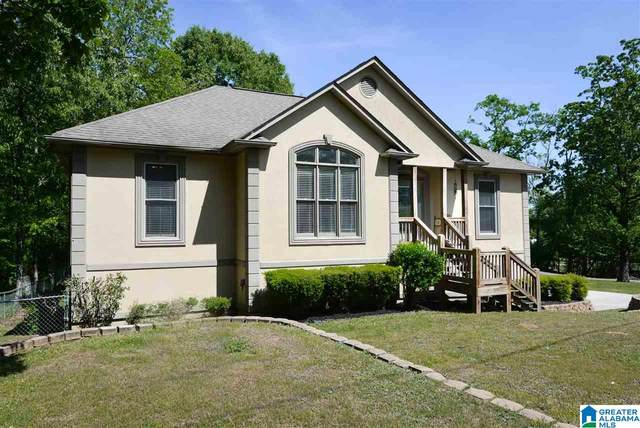 310 Koa Road, Riverside, AL 35135 (MLS #1284651) :: LocAL Realty