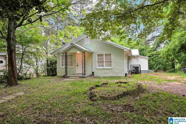 1241 Skyline Drive, Birmingham, AL 35214 (MLS #1284664) :: The Fred Smith Group | RealtySouth