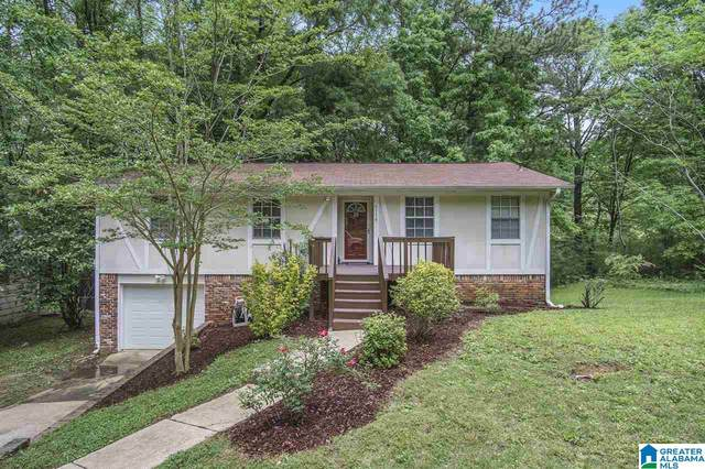 5116 Crowley Drive, Irondale, AL 35210 (MLS #1284669) :: The Fred Smith Group | RealtySouth