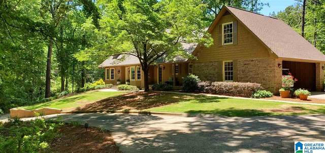 202 Highland Circle, Sylacauga, AL 35150 (MLS #1284671) :: LocAL Realty