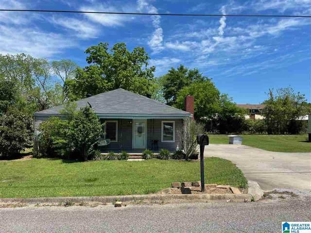 410 5TH AVENUE N, Piedmont, AL 36272 (MLS #1284672) :: LocAL Realty