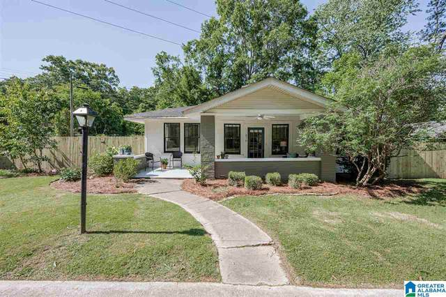 616 S 58TH STREET S, Birmingham, AL 35221 (MLS #1284675) :: The Fred Smith Group | RealtySouth