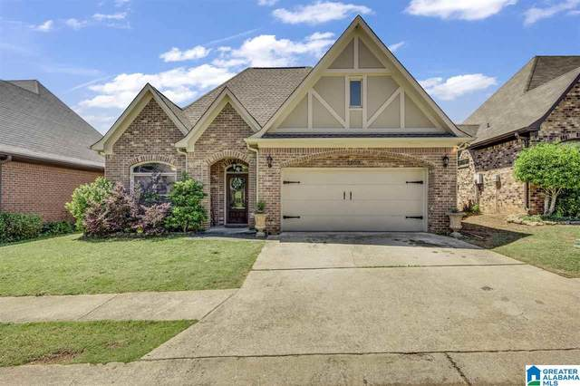 2059 Tudor Lane, Moody, AL 35004 (MLS #1284677) :: Josh Vernon Group