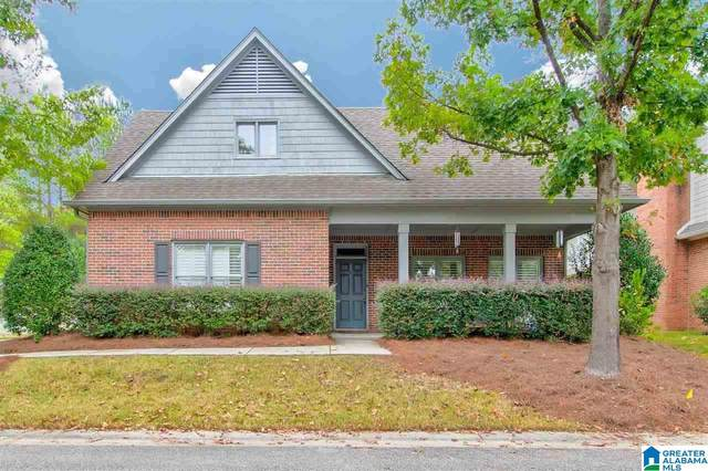 3992 Alston Way, Vestavia Hills, AL 35242 (MLS #1284680) :: The Fred Smith Group | RealtySouth