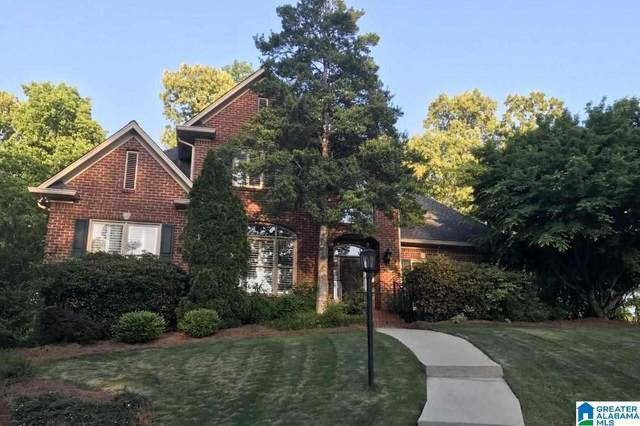 619 Park Lake Circle, Vestavia Hills, AL 35242 (MLS #1284707) :: The Fred Smith Group | RealtySouth