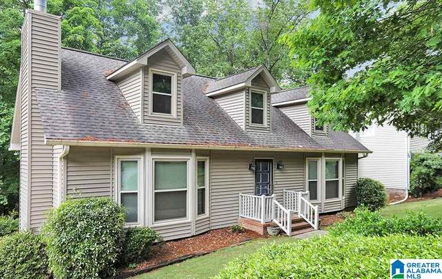 2916 Panorama Trail, Vestavia Hills, AL 35216 (MLS #1284734) :: The Fred Smith Group | RealtySouth