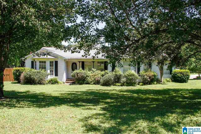 920 East Street S, Talladega, AL 35160 (MLS #1284745) :: LocAL Realty