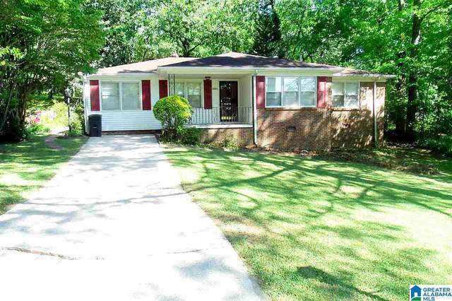 1005 Hyacinth Drive, Birmingham, AL 35235 (MLS #1284758) :: Lux Home Group