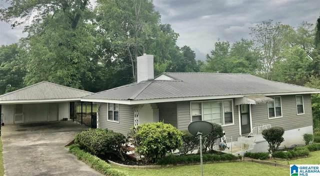 610 W 42ND STREET, Anniston, AL 36206 (MLS #1284777) :: LocAL Realty