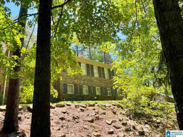 4209 Wilderness Road, Mountain Brook, AL 35213 (MLS #1284783) :: Bentley Drozdowicz Group