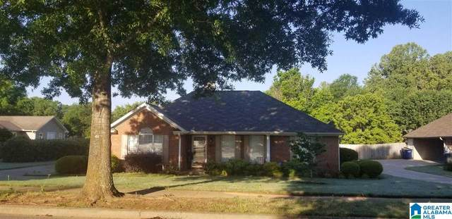 162 Silverstone Lane, Alabaster, AL 35007 (MLS #1284817) :: Josh Vernon Group