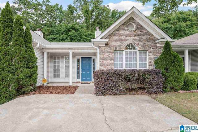 108 Hidden Creek Circle, Pelham, AL 35124 (MLS #1284818) :: Josh Vernon Group