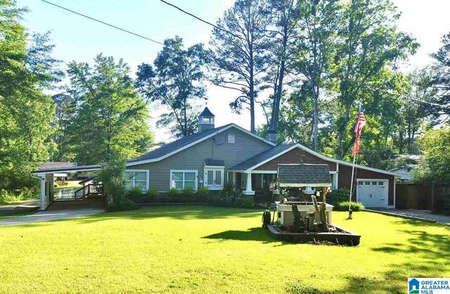 312 Point Clear Drive, Adger, AL 35006 (MLS #1284822) :: Howard Whatley