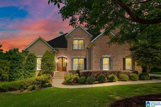 4970 Reynolds Lane, Vestavia Hills, AL 35242 (MLS #1284833) :: The Fred Smith Group | RealtySouth
