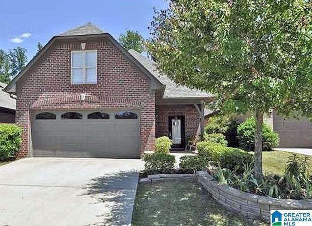 5656 Park Side Road, Hoover, AL 35244 (MLS #1284838) :: Howard Whatley